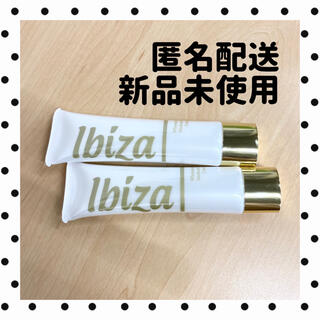 Ibiza イビサクリーム 2本