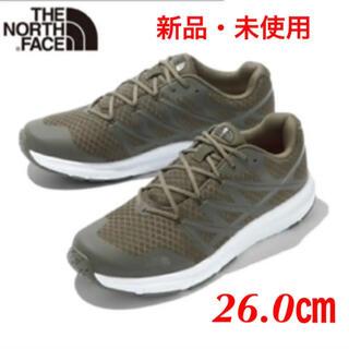 THE NORTH FACE - 新品 ザ ノースフェイス ウルトラベロシティ 靴 ランニングシューズ スニーカー