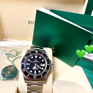 ROLEX - ロレックス サブマリーナ126610LN