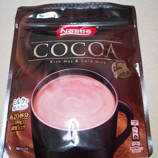 Nestle - ネスレ ココア 180g 調整ココア