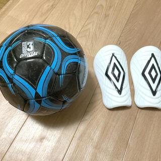 UMBRO - スネアテ サイズ3サッカーボールセット