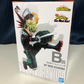 BANDAI - ヒロアカ 一番くじ B賞 爆豪 フィギュア