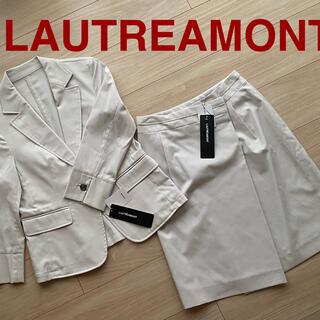 ロートレアモン(LAUTREAMONT)の【新品】ロートレアモン LAUTREAMONT  スーツ(スーツ)