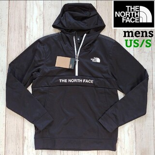 THE NORTH FACE - 【海外限定】TNF メンズ ジャージ トラックトップ  パーカー Sサイズ
