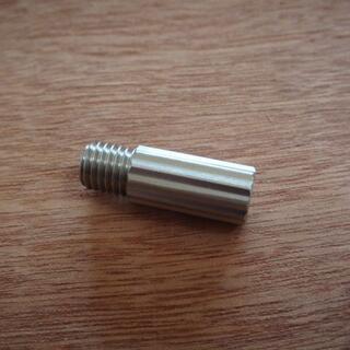 エステーデュポン(S.T. Dupont)のデュポンライター用ガスアダプタ/ライン1S専用(タバコグッズ)