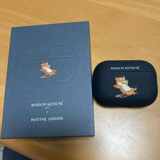 メゾンキツネ(MAISON KITSUNE')のmaison kitsune(モバイルケース/カバー)