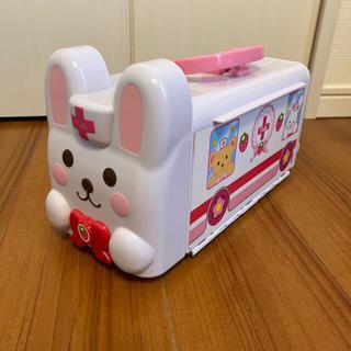 PILOT - メルちゃんうさぎさん救急車