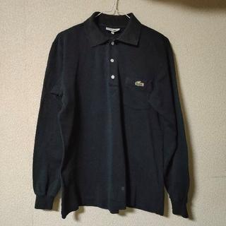 ラコステ(LACOSTE)のLACOSTE ラコステ 長袖 ポロシャツ(ポロシャツ)