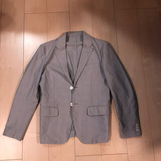 タケオキクチ(TAKEO KIKUCHI)のR-75 タケオキクチ ジャケット(テーラードジャケット)