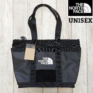 THE NORTH FACE - 【入手困難】TNF トートバッグ  ママバッグ ブラック