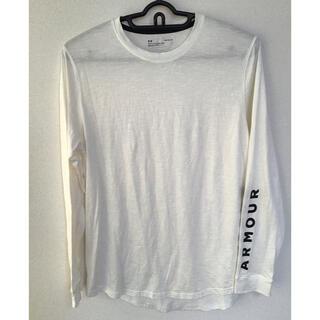 UNDER ARMOUR - アンダーアーマー  メンズ Tシャツ ロンT Lサイズ