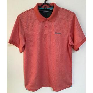 Columbia - ☆新品☆コロンビア Columbia メンズ ポロシャツ Lサイズ