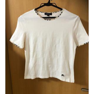 BURBERRY - バーバリーロンドン 半袖Tシャツ