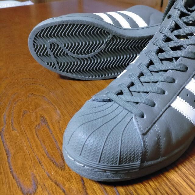 adidas(アディダス)のadidas スニーカー ハイカット メンズの靴/シューズ(スニーカー)の商品写真