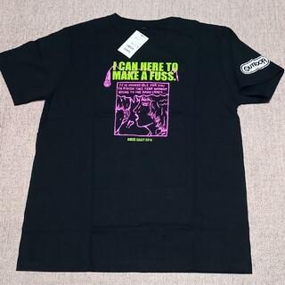 アウトドアプロダクツ(OUTDOOR PRODUCTS)の【OUTDOOR PRODUCTS】FM802コラボ Tシャツ(Tシャツ/カットソー(半袖/袖なし))