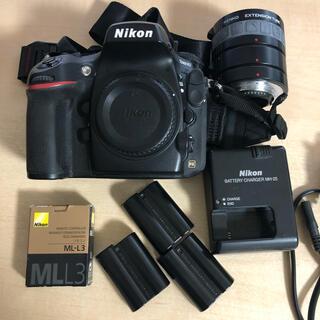 Nikon - Nikon D800 ボディ