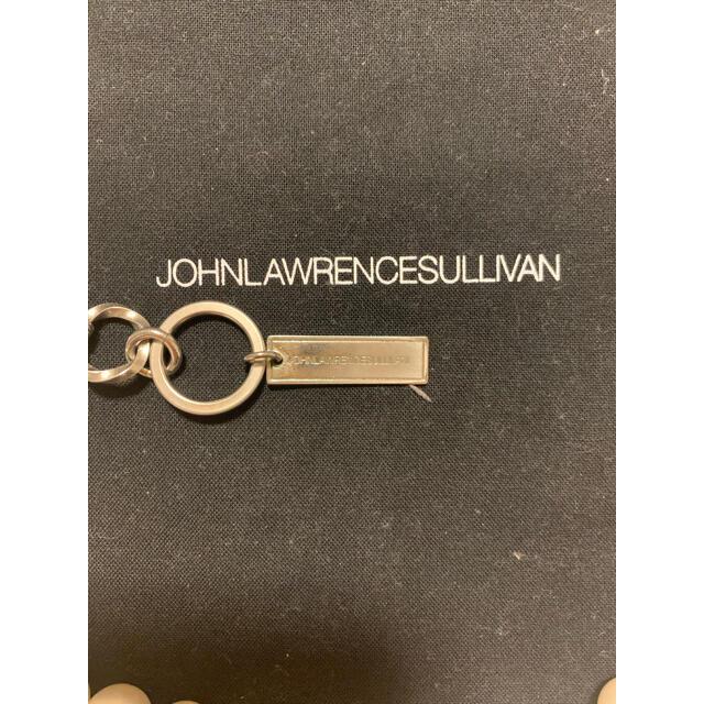 JOHN LAWRENCE SULLIVAN(ジョンローレンスサリバン)のジョンローレンスサリバン ネックレス メンズのアクセサリー(ネックレス)の商品写真