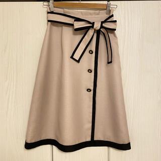 Apuweiser-riche - Apuweiser-riche スカート 美品