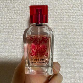 ジバンシィ(GIVENCHY)のBLOOM GIVENCHY 香水 ブルーム オードトワレ (香水(女性用))