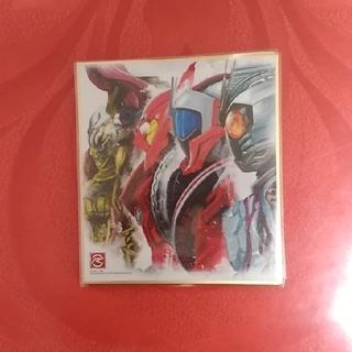 バンダイ(BANDAI)の仮面ライダー色紙ART8 ドライブ(印刷物)