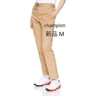 Champion - 【新品 タグ付き】 チャンピオン ゴルフ Mサイズ パンツ レディース