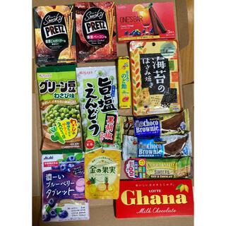 お菓子13点詰め合わせ(菓子/デザート)