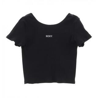 Roxy - ROXY 背中あき 半袖Tシャツ