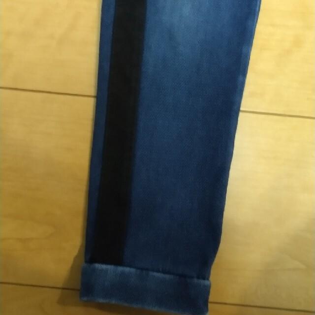 サイドラインパンツ  120 キッズ/ベビー/マタニティのキッズ服男の子用(90cm~)(パンツ/スパッツ)の商品写真