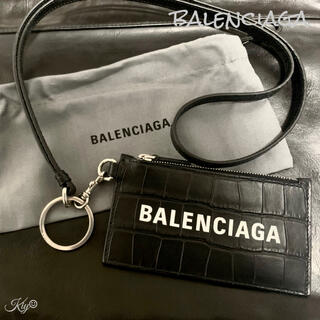 Balenciaga - 新品未使用★ BALENCIAGA【バレンシアガ】フラグメントケース