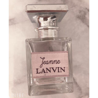 LANVIN - ランバン 香水