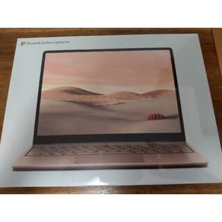 新品未使用 マイクロソフト Surface Laptop Go TH-00045