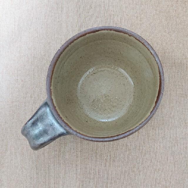 JOURNAL STANDARD(ジャーナルスタンダード)の工房十鶴* ドクロ *コーヒーカップ インテリア/住まい/日用品のキッチン/食器(グラス/カップ)の商品写真