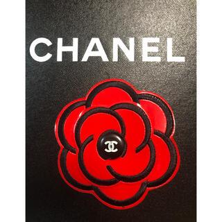 CHANEL - シャネル カメリア ブローチ