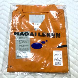 ナガイレーベン(NAGAILEBEN)のナガイレーベン RT5062 男女兼用スクラブ 医療ユニフォーム(その他)