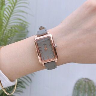 新品未使用 カラフル 腕時計 ウォッチ レディース  かわいい