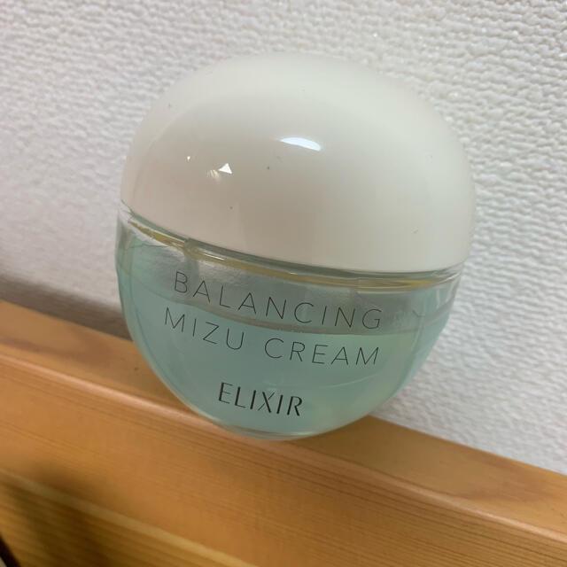 ELIXIR(エリクシール)のエレクシール ルフレバランシングみずクリーム コスメ/美容のスキンケア/基礎化粧品(フェイスクリーム)の商品写真