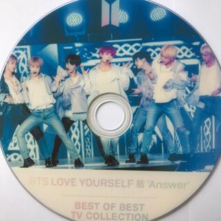 防弾少年団(BTS) - BTS LYS 結 Answer 2018 BEST TV 50曲 チャプター付
