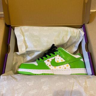 Supreme - Supreme Nike Dunk Low green 28cm