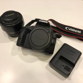 Canon - eoskiss x7