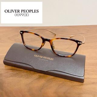 TOMORROWLAND - 【新品】日本製 OLIVER PEIPLES collina ベッコウ メガネ
