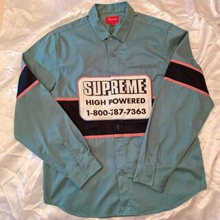 Supreme - Supreme シュプリーム シャツジャケット