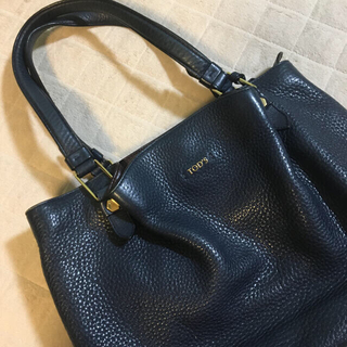 TOD'S - トッズ✨トートバッグ