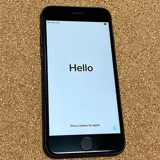 iPhone - iPhone8 64GB auキャリア版