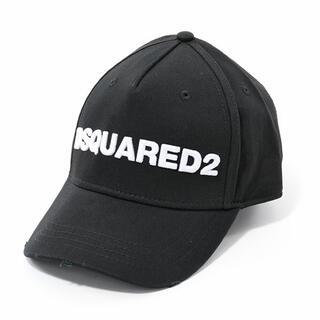 ディースクエアード(DSQUARED2)の【2021春夏新作】DSQUARED2 キャップ 帽子(キャップ)