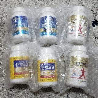 サントリー - サントリーDHA&EPAセサミンEX240粒セサミンEX270粒ロコモア360粒