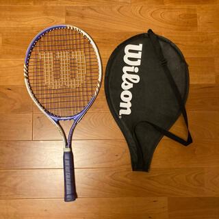ウィルソン(wilson)のジュニアテニスラケット Wilson(ラケット)