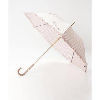 POLO RALPH LAUREN - ポロ ラルフローレン フリル付き雨傘 POLO RALPH LAUREN