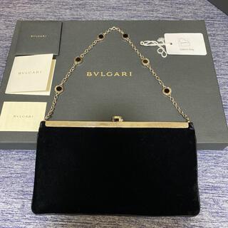 BVLGARI - ブルガリ ハンドバッグ 美品