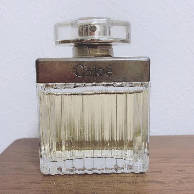 Chloe(クロエ)のクロエ オーデパルファム  75ml オードパルファム Chloe 香水 コスメ/美容の香水(香水(女性用))の商品写真