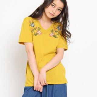 オゾック(OZOC)の新品未使用♡OZOC 春にぴったりTシャツ(Tシャツ(半袖/袖なし))